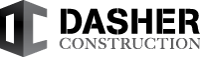 Dasher Construction Logo