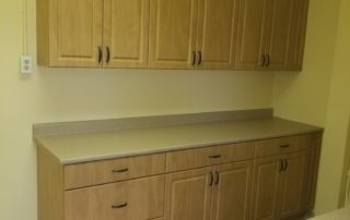 Cabinets by Dasher Construction